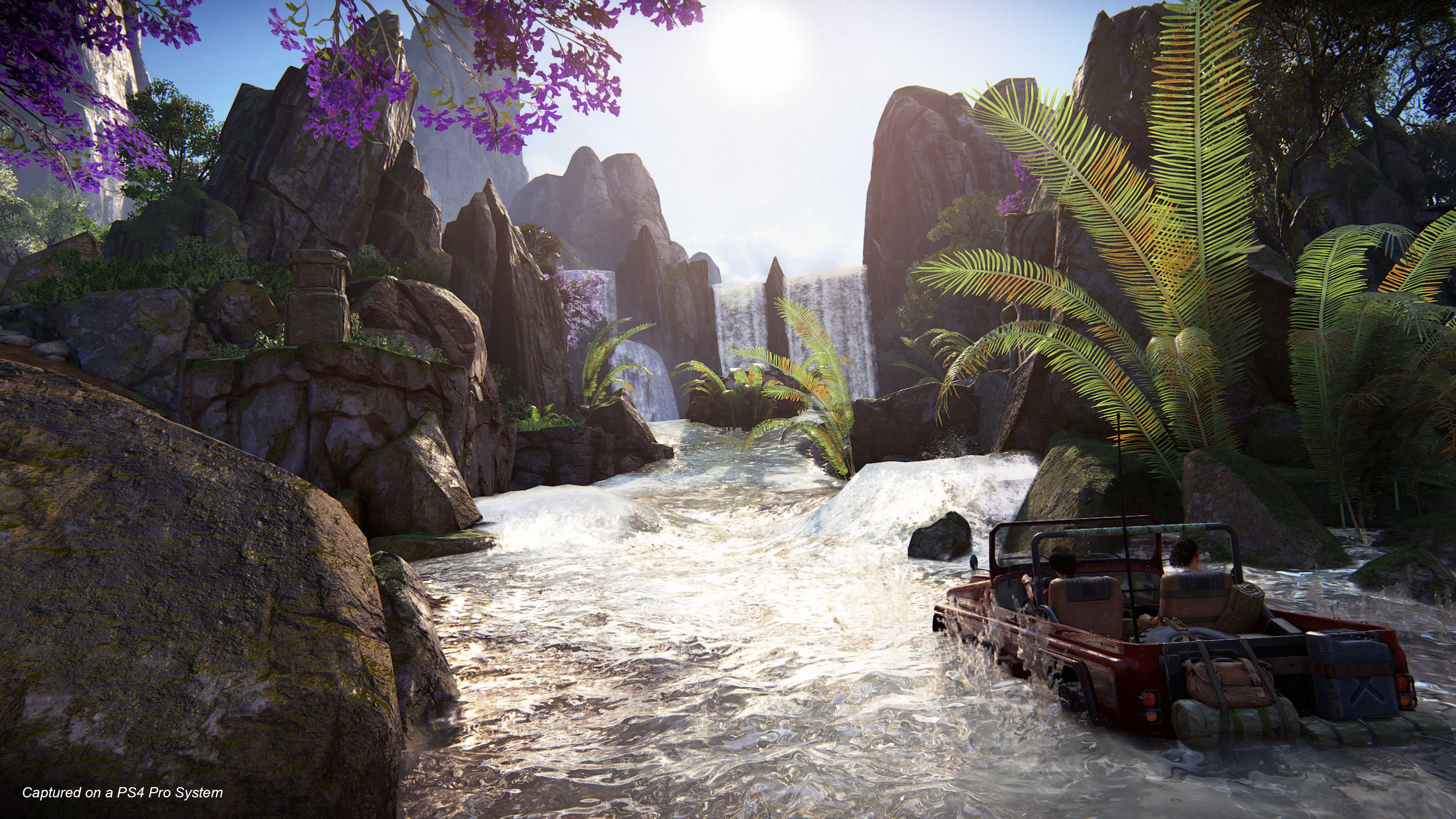 Uncharted The Lost Legacy Play It Again Chloe Thegeek Games